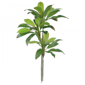 Árvore Artificial Dracena Real Toque Verde 1,45m
